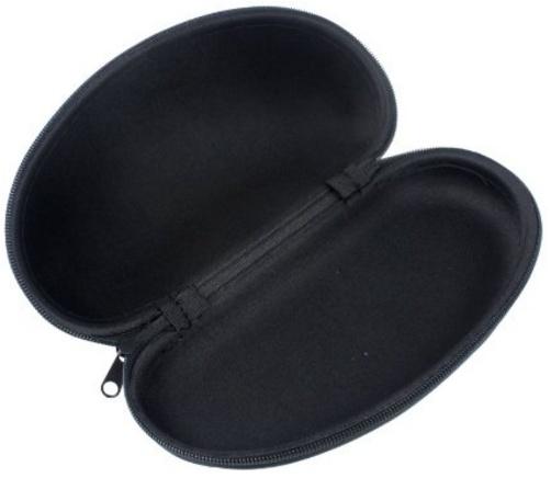 Bril beschermhoes, zwart voor de modellen SB-1 en SB2