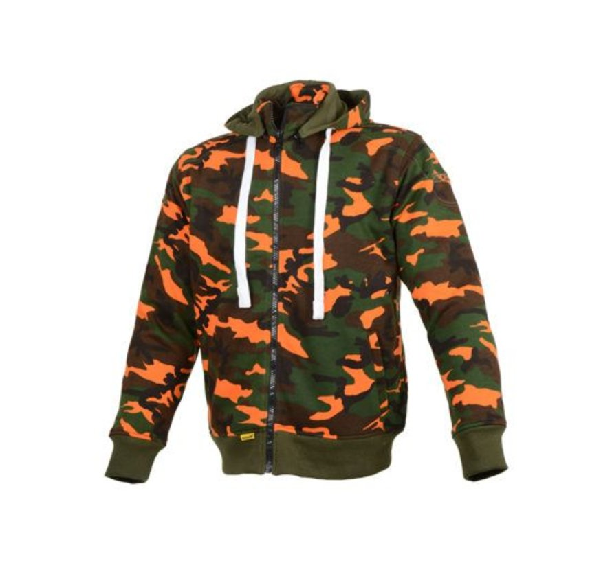 Booster Core Hoodie