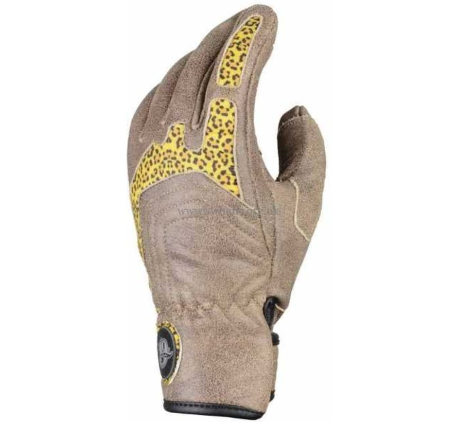 Calusa Tiger motorhandschoen