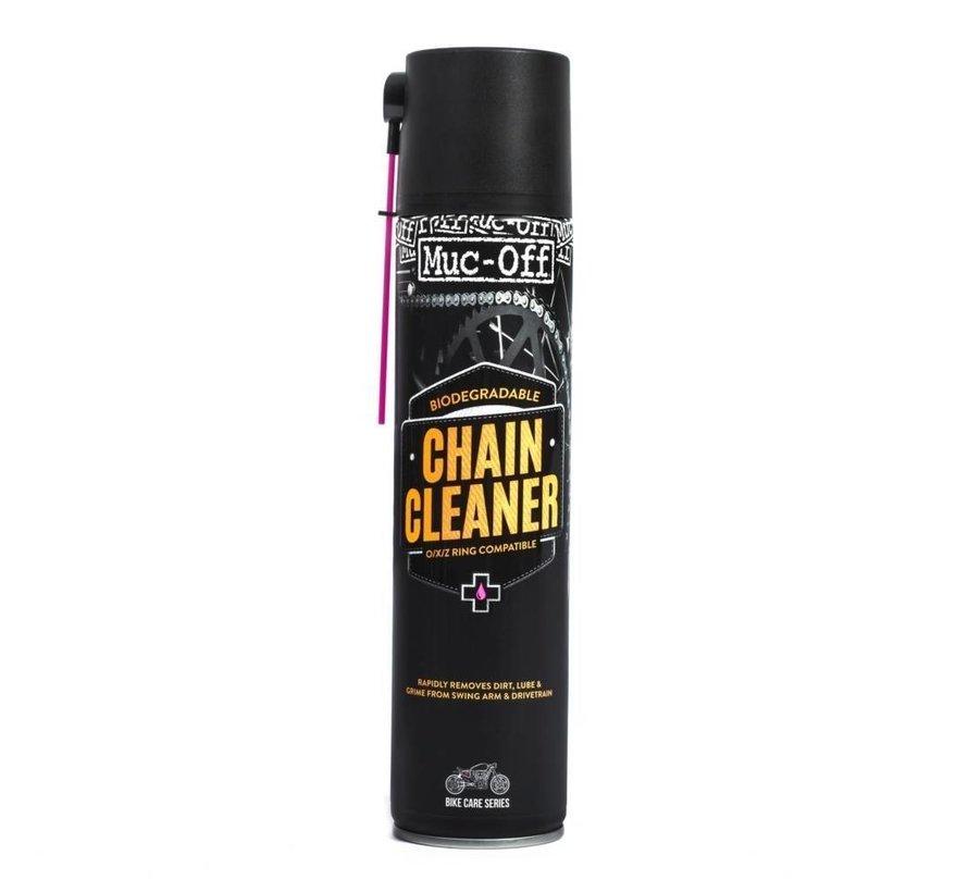 Chain lube DRY PTFE