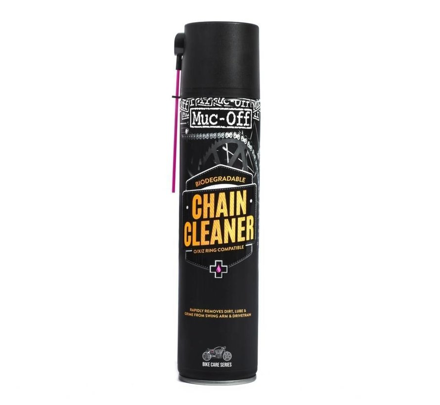 Muc-Off Chain lube DRY PTFE