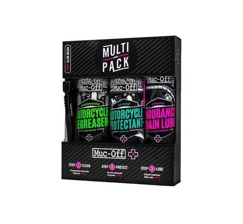 Muc-Off Multi Value kit