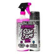 Muc-Off Bikespray Duo-pack