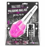 Muc-Off Muc-Off Polishing ball kit