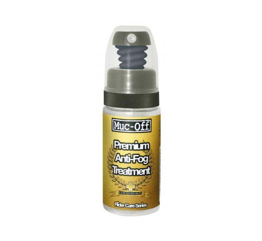 Muc-Off Anti fog spray