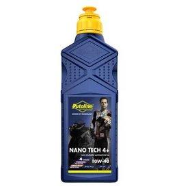 Putoline Putoline Nano tech 4+ 10w-40 motorolie