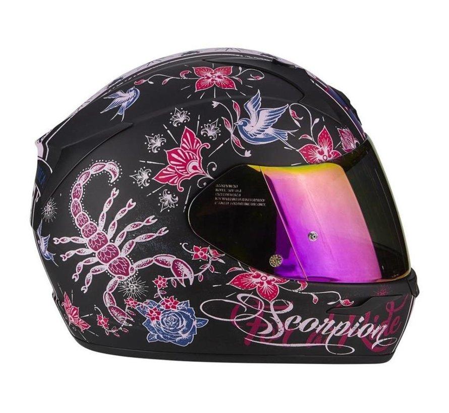 Scorpion EXO-390 Chica