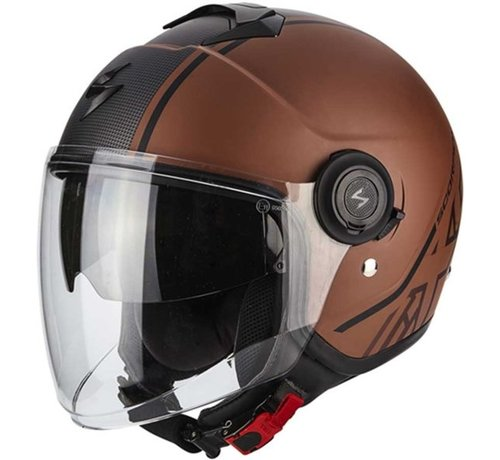 Scorpion Scorpion EXO-CITY Avenue motorhelm