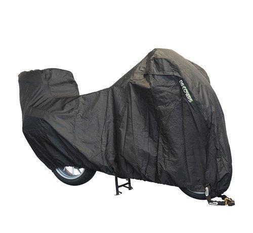 DS Covers ALFA outdoor motorhoes met topkoffer