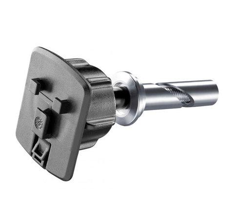 Interphone Balhoofd montage beugel 17 / 20.5 mm