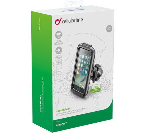 Interphone Interphone Iphone 7 & 8 plus houder