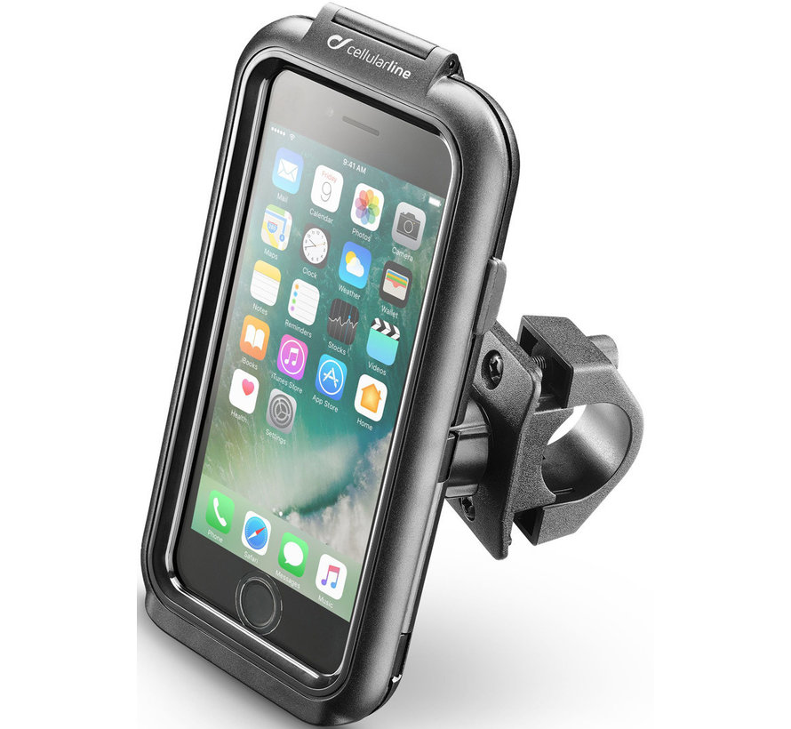 Interphone Iphone 7 & 8 plus houder