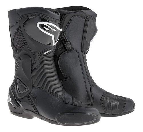 Alpinestars SMX 6 Black
