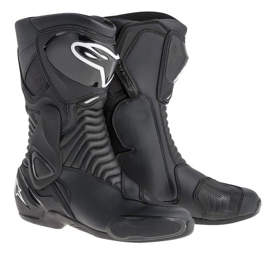 SMX 6 Black