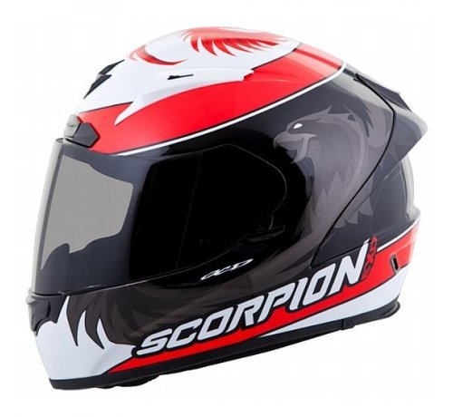 Scorpion Exo 2000 Evo Air Masbou