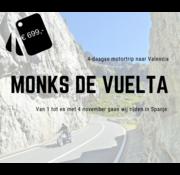 Monks de Vuelta