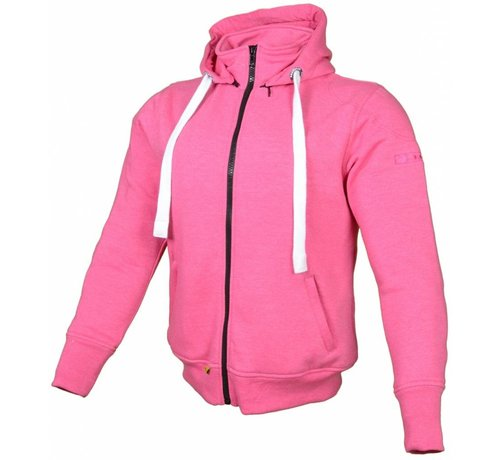 Booster Booster Core Hoodie Pink