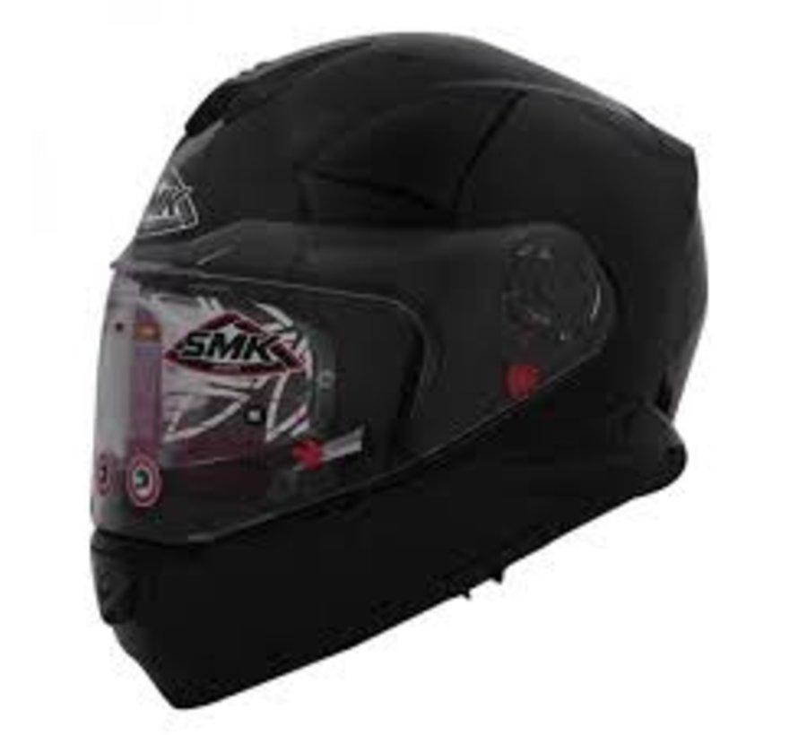 SMK Twister Black