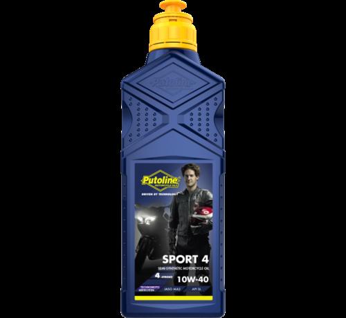 Putoline Sport 4 10W40 1L