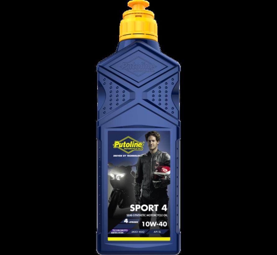 Sport 4 10W40 1L