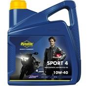 Putoline Sport 4 10W40