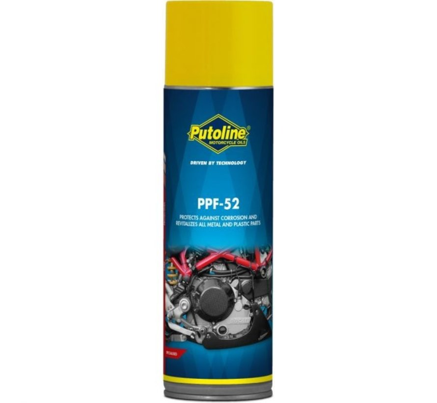 PPF-52 anti-corrosie spray 500mL