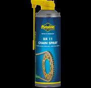 Putoline Putoline DX 11 Chain Spray 500mL