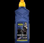 Putoline Putoline Nano Tech 4+ 10W50 1L