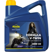 Putoline Formula V-Twin 20W-50