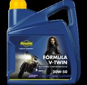 Putoline Putoline Formula V-Twin 20W-50