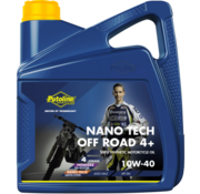 Putoline Putoline Nano Tech Off Road 4+