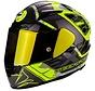 Scorpion Exo 2000 Evo Air Brutus fluo yellow/ silver