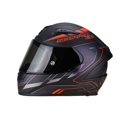 Scorpion Exo 2000 Evo Air Cup black/ chameleon/ fluo