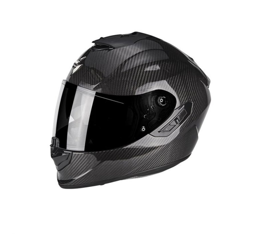 Scorpion  Exo 1400 Air Carbon Solid