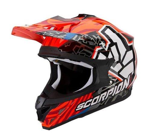 Scorpion Scorpion VX15 Evo-Air Rok Bagoros