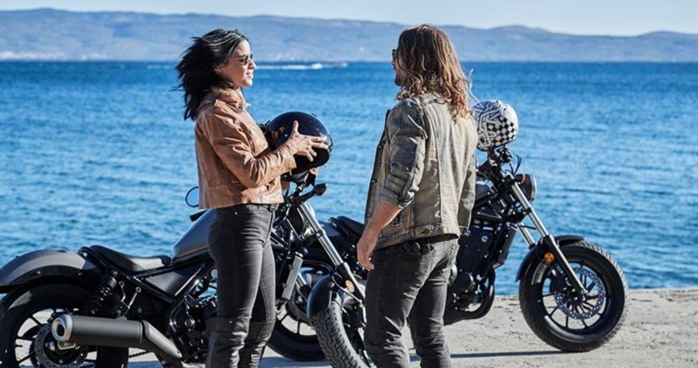 Je eerste motor outfit kopen: waar moet je op letten?