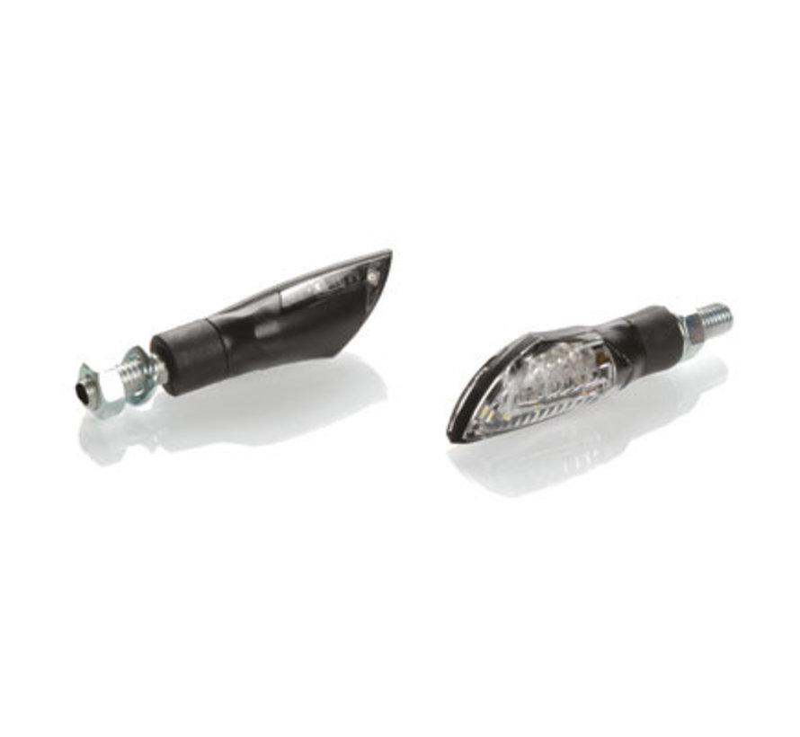mini LED R.A.W. richtingaanwijzer voor