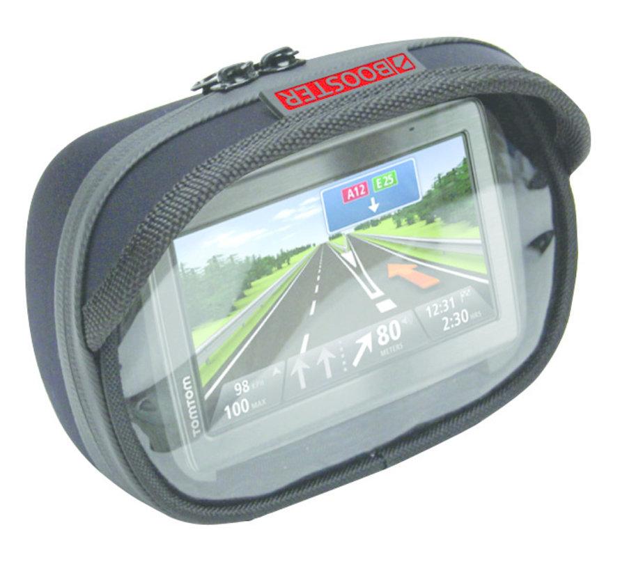 Booster GPS/telefoon houder
