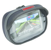 Booster GPS/ telefoon houder stuur