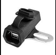 Booster Booster USB lader 12-24V