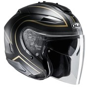 HJC Helmets HJC IS-33 II Apus