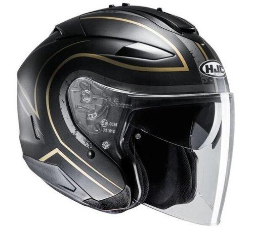 HJC Helmets HJC IS-33 II Apus jethelm