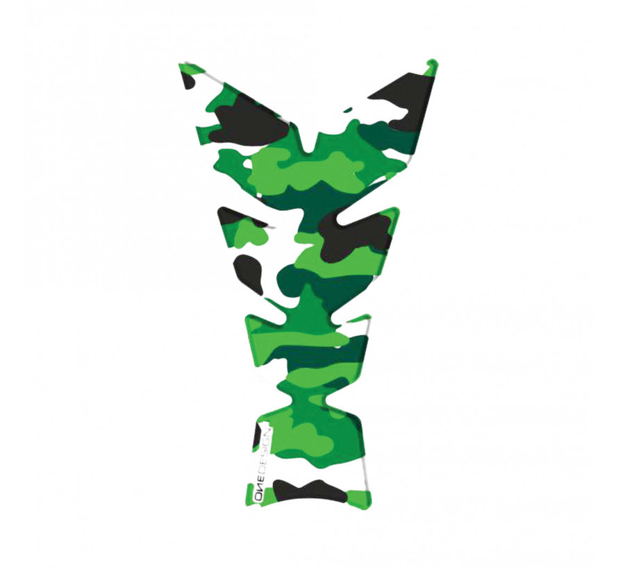 tankpad exclusive camo green