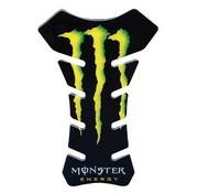 Booster tankpad Monster Energy
