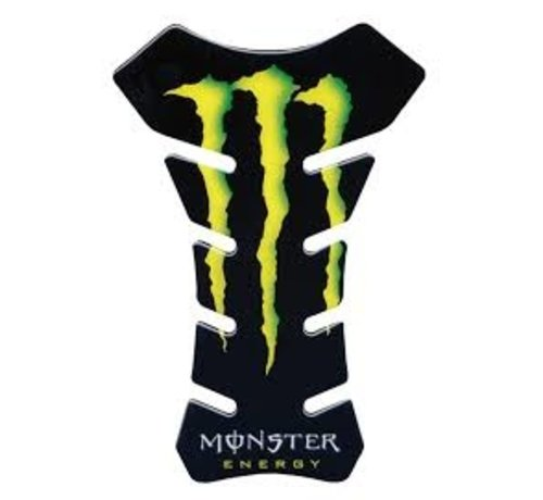 Booster Booster tankpad Monster Energy