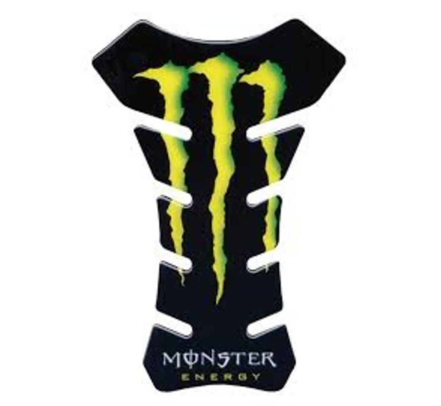 Booster tankpad Monster Energy