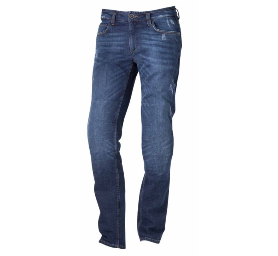 jeans Sand Military Blue