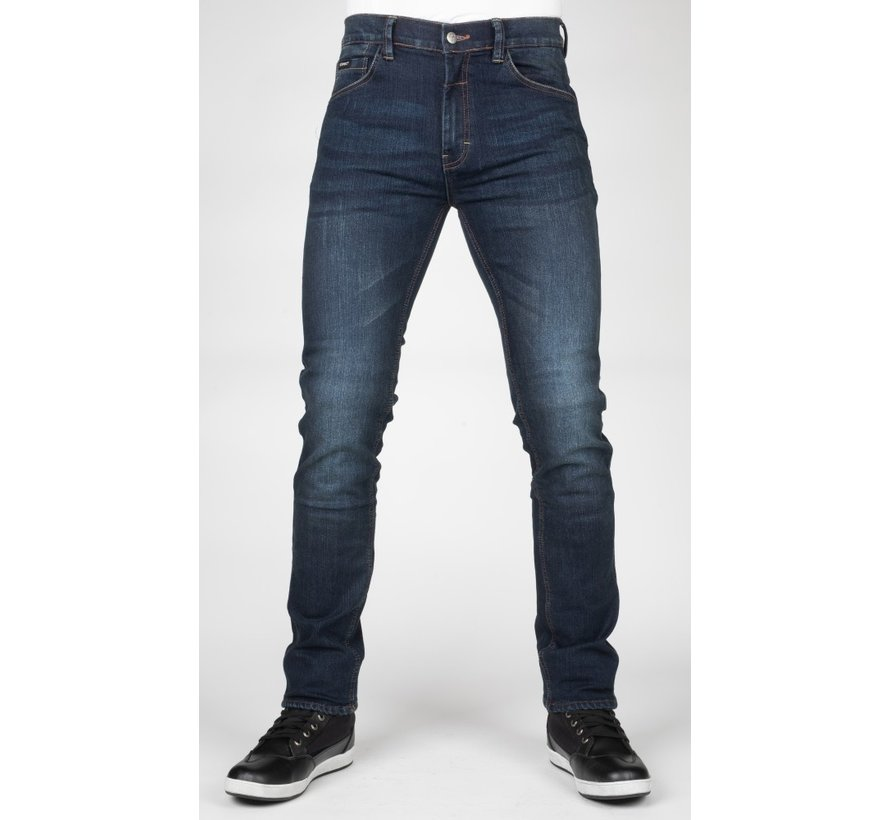 Bull-it jeans Icon Blue slim