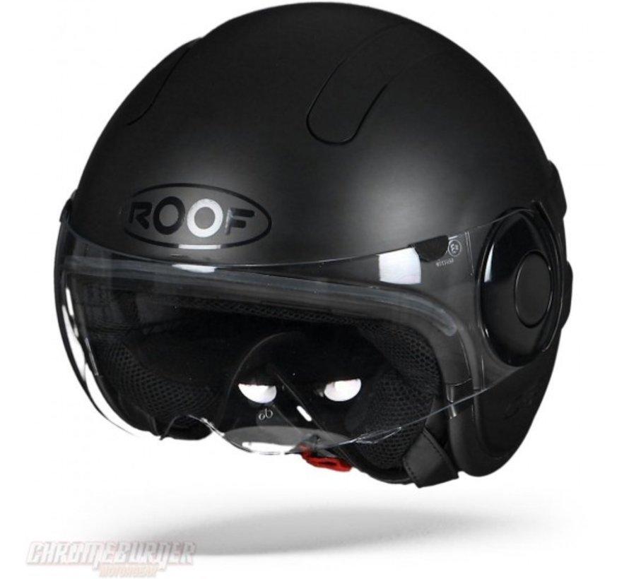 Cooper Mono Black