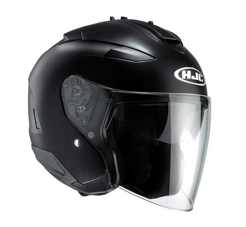 HJC Helmets IS-33 II Semi Flat Black